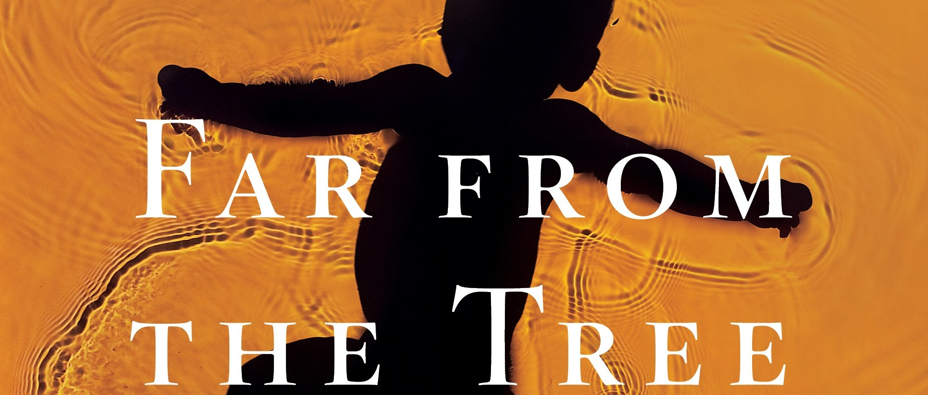 Book cover for Far from the Tree: Parents, Children, and the Search for Identity